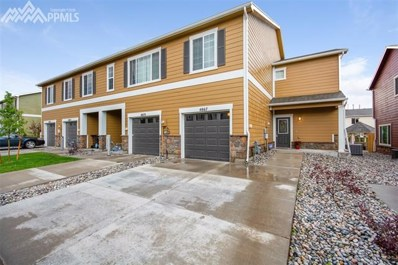 4867 Painted Sky View, Colorado Springs, CO 80916 - MLS#: 8889896