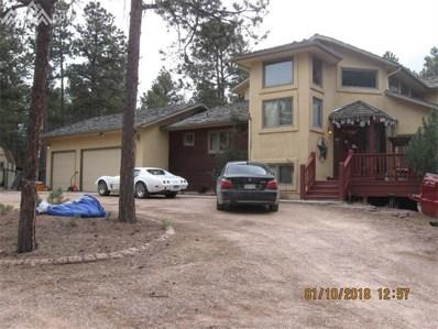 7425 Juniper Drive, Colorado Springs, CO 80908 - MLS#: 8894657