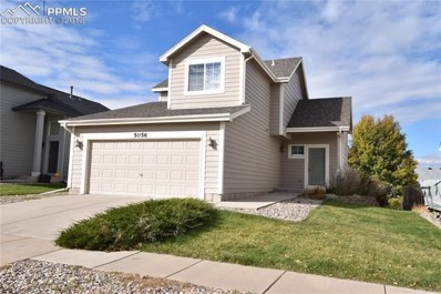 5056 Stone Fence Drive, Colorado Springs, CO 80922 - MLS#: 8894678