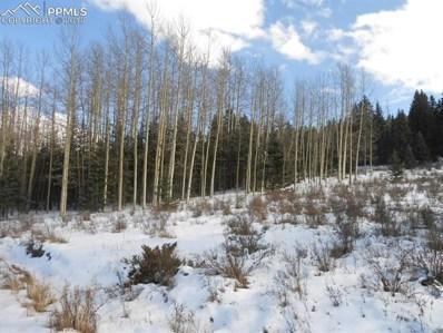 72 Hillside Terrace, Cripple Creek, CO 80813 - MLS#: 8894969