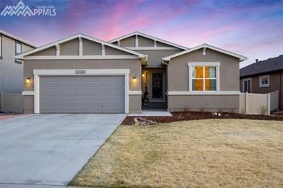 8915 VanDerwood Road, Colorado Springs, CO 80908 - MLS#: 8903920