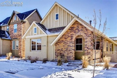 5529 Sunrise Mesa Drive, Colorado Springs, CO 80924 - MLS#: 8905443