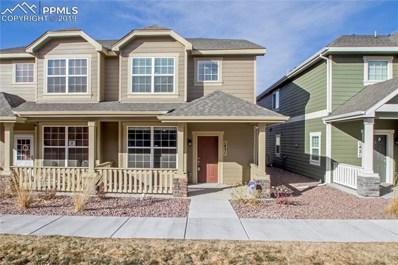 1431 Kempton Alley, Colorado Springs, CO 80910 - MLS#: 8908154