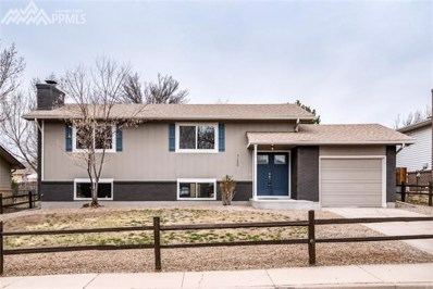 7150 Stowe Circle, Fountain, CO 80817 - MLS#: 8912180