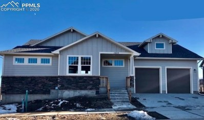 1225 Lady Campbell Drive, Colorado Springs, CO 80905 - MLS#: 8912447