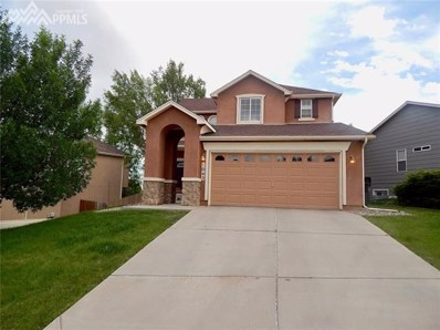 1043 Lindamood Drive, Fountain, CO 80817 - MLS#: 8914642