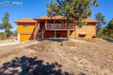 7955 Swan Road, Colorado Springs, CO 80908 - MLS#: 8940384
