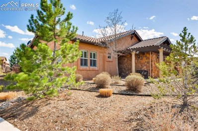 13135 Thumbprint Court, Colorado Springs, CO 80921 - MLS#: 8941766