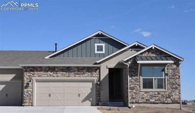 6329 Resplendent Court, Colorado Springs, CO 80924 - MLS#: 8962566