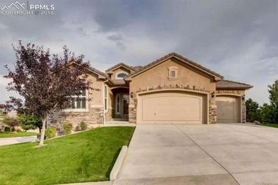 4637 Julliard Drive, Colorado Springs, CO 80918 - MLS#: 8966413