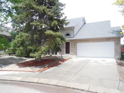 8560 Salsifa Terrace, Colorado Springs, CO 80920 - MLS#: 9016932