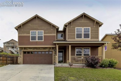 389 Autumn Place, Fountain, CO 80817 - #: 9028497