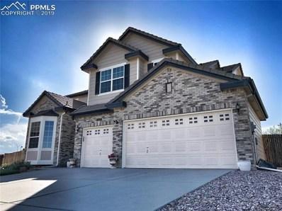 8308 Chasewood Loop, Colorado Springs, CO 80908 - MLS#: 9037119