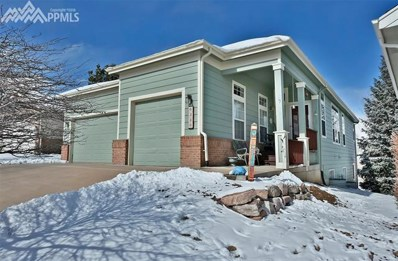 6230 Perfect View, Colorado Springs, CO 80919 - MLS#: 9040505