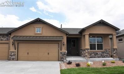 3323 Union Jack Way, Colorado Springs, CO 80920 - MLS#: 9042187