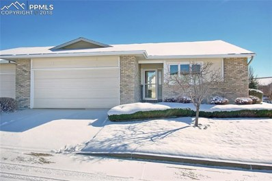 4310 Stonesthrow View, Colorado Springs, CO 80922 - MLS#: 9060634