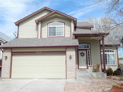 1328 Hamstead Court, Colorado Springs, CO 80907 - MLS#: 9064201