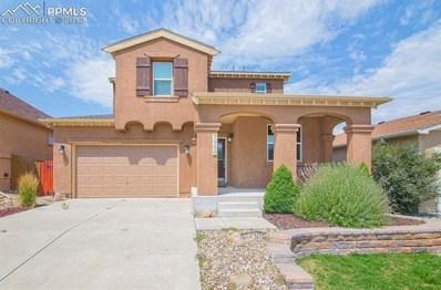 7956 Mount Hayden Drive, Colorado Springs, CO 80924 - MLS#: 9074946