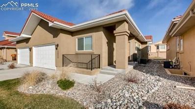 13832 Paradise Villas Grove, Colorado Springs, CO 80921 - MLS#: 9077132