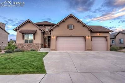 2034 Turnbull Drive, Colorado Springs, CO 80921 - MLS#: 9081457