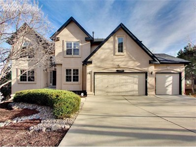 425 Paisley Drive, Colorado Springs, CO 80906 - MLS#: 9086489
