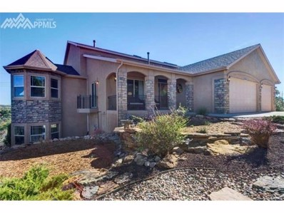 2194 Wake Forest Court, Colorado Springs, CO 80918 - MLS#: 9097453
