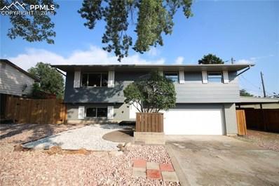 137 S Chelton Road, Colorado Springs, CO 80910 - MLS#: 9102358