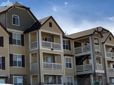 5353 Palomino Ranch Point UNIT 306, Colorado Springs, CO 80922 - MLS#: 9103835