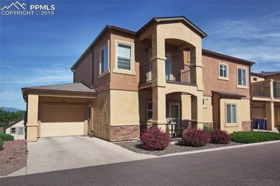 4807 Kerry Lynn View UNIT 101, Colorado Springs, CO 80922 - MLS#: 9107649