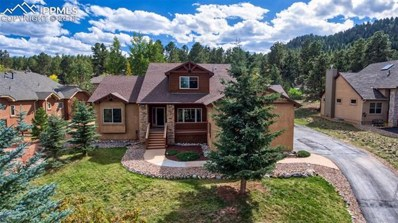 1131 W Bowman Avenue, Woodland Park, CO 80863 - MLS#: 9108359
