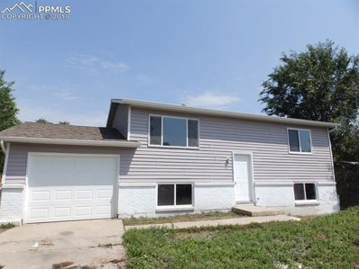 1788 Carmel Drive, Colorado Springs, CO 80910 - MLS#: 9115912
