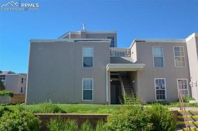 3435 Rebecca Lane UNIT A, Colorado Springs, CO 80917 - MLS#: 9123451