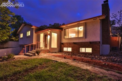 2404 Orion Drive, Colorado Springs, CO 80906 - MLS#: 9134614