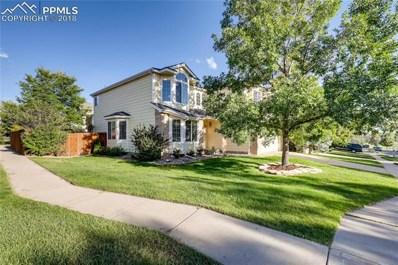 3341 Bexley Drive, Colorado Springs, CO 80922 - MLS#: 9147434