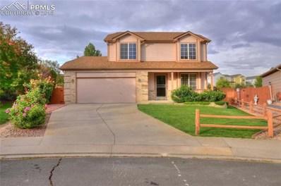4220 Vesper Court, Colorado Springs, CO 80916 - MLS#: 9148584