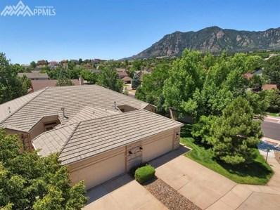 4579 Songglen Circle, Colorado Springs, CO 80906 - MLS#: 9153301