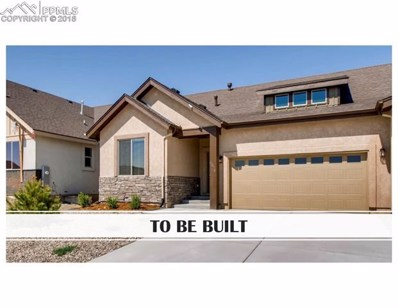 6630 Calico Crest Heights, Colorado Springs, CO 80923 - MLS#: 9161562