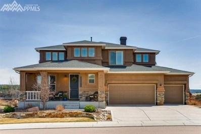 12677 Barossa Valley Road, Colorado Springs, CO 80921 - MLS#: 9163533