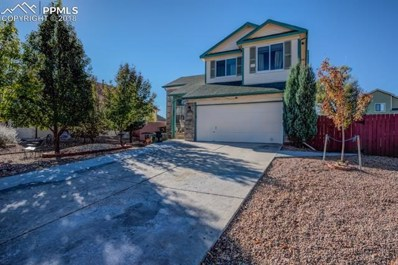 1337 Grass Valley Drive, Colorado Springs, CO 80906 - MLS#: 9177757