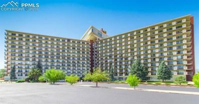 411 Lakewood Circle UNIT B-241, Colorado Springs, CO 80910 - MLS#: 9178346