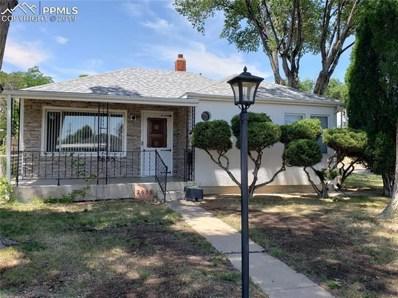 2635 6th Avenue, Pueblo, CO 81003 - #: 9200648