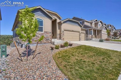 828 Gold Canyon Road, Monument, CO 80132 - MLS#: 9210640