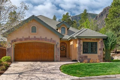 4420 Carriage House View, Colorado Springs, CO 80906 - MLS#: 9224597