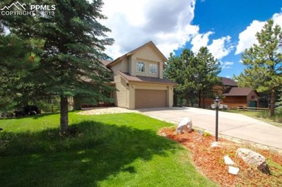 2205 Valley View Drive, Woodland Park, CO 80863 - #: 9228614