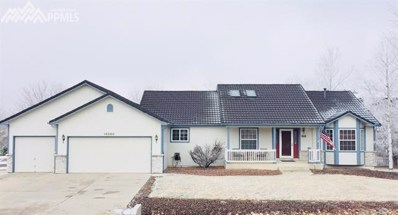 14280 Westchester Drive, Colorado Springs, CO 80921 - MLS#: 9237688