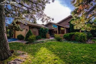 3160 Sheiks Place, Colorado Springs, CO 80904 - MLS#: 9237923