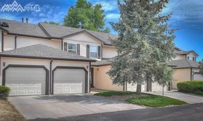 2387 Lexington Village Lane, Colorado Springs, CO 80916 - MLS#: 9244297