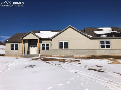 2822 Waterfront Drive, Monument, CO 80132 - MLS#: 9263885