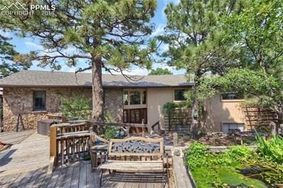 1660 Fairoak Drive, Colorado Springs, CO 80918 - MLS#: 9264597
