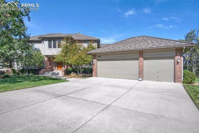 4680 Newstead Place, Colorado Springs, CO 80906 - MLS#: 9266574